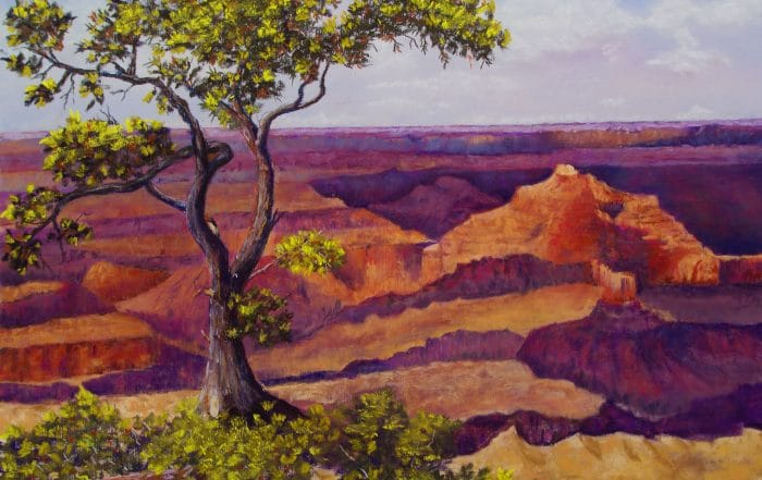 American Series: Arizona by Glenda Sue Goodpaster