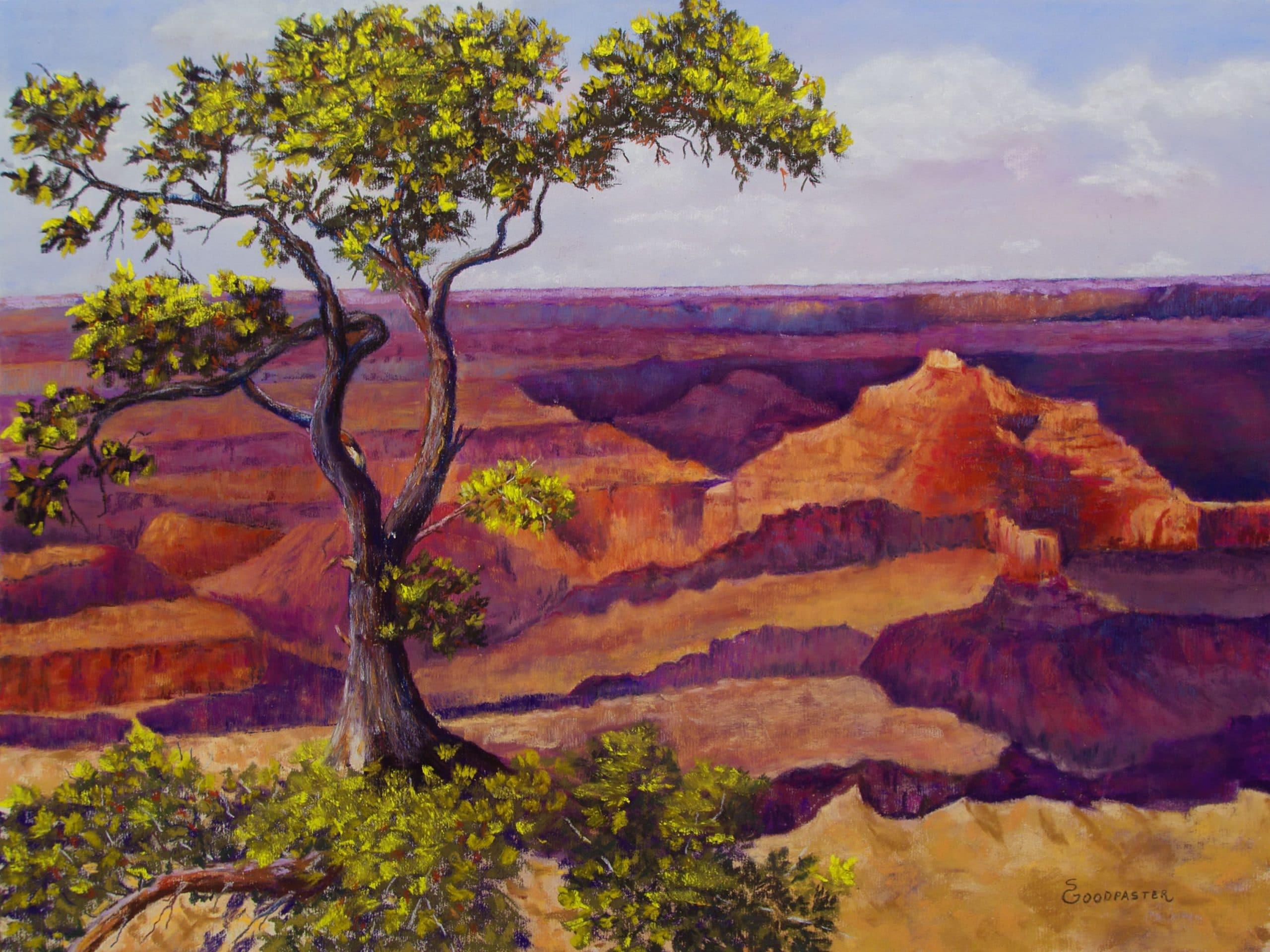 American Series: Arizona by Glenda Sue Goodpaster
