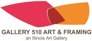 Gallery 510 Art & Framing an Illinois Art Gallery
