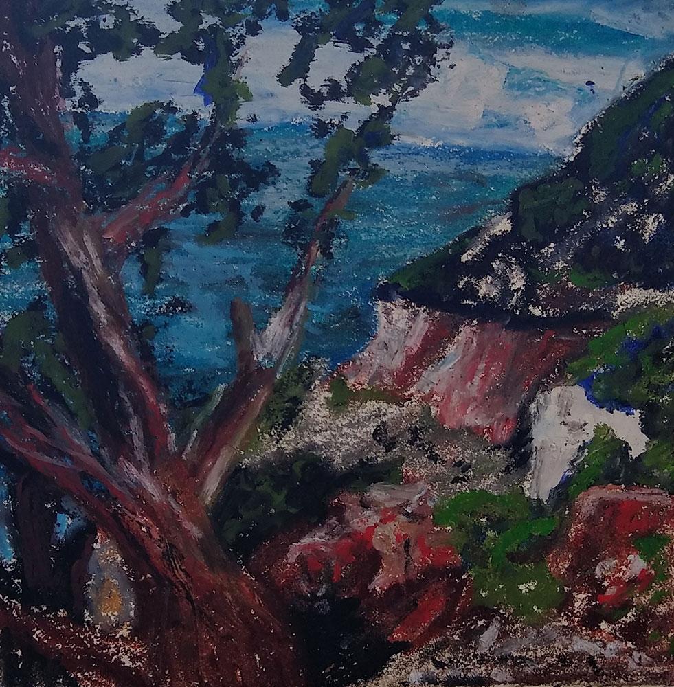 Grand Canyon 4 by Carol Kessler