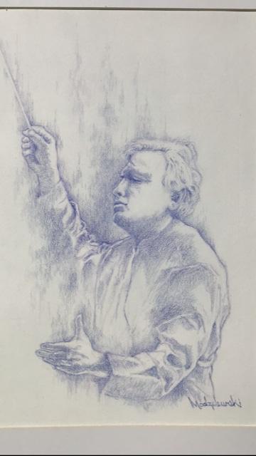 Maestro by Dan Modzelewski