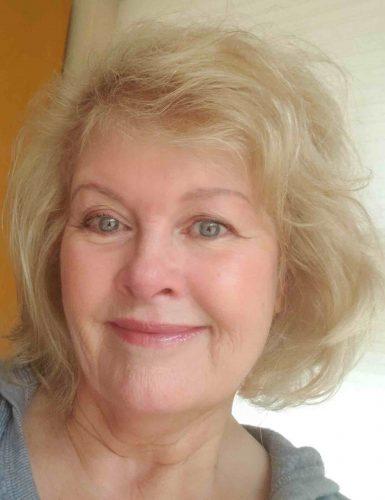 Tina Acciavatti