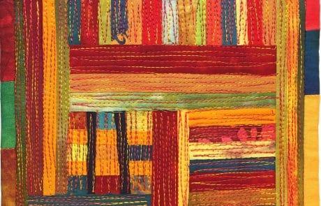 Windows Series #4 by Cindy Harwood