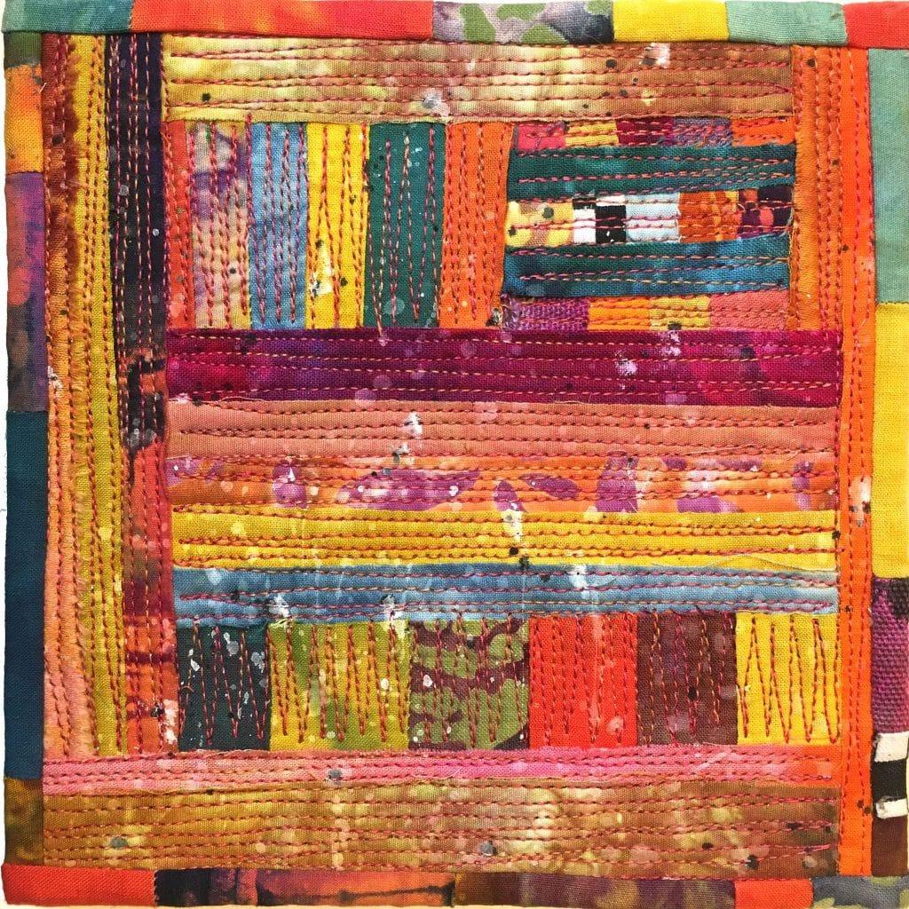 Windows Series #1 by Cindy Harwood