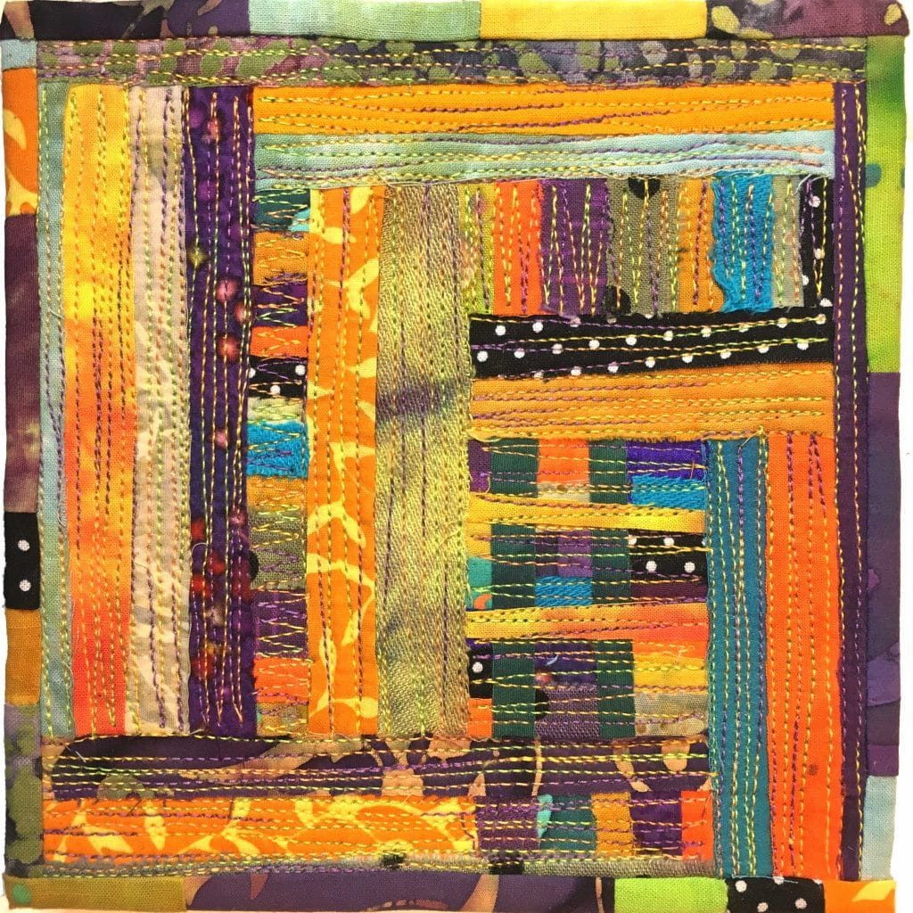 Windows Series #2 by Cindy Harwood