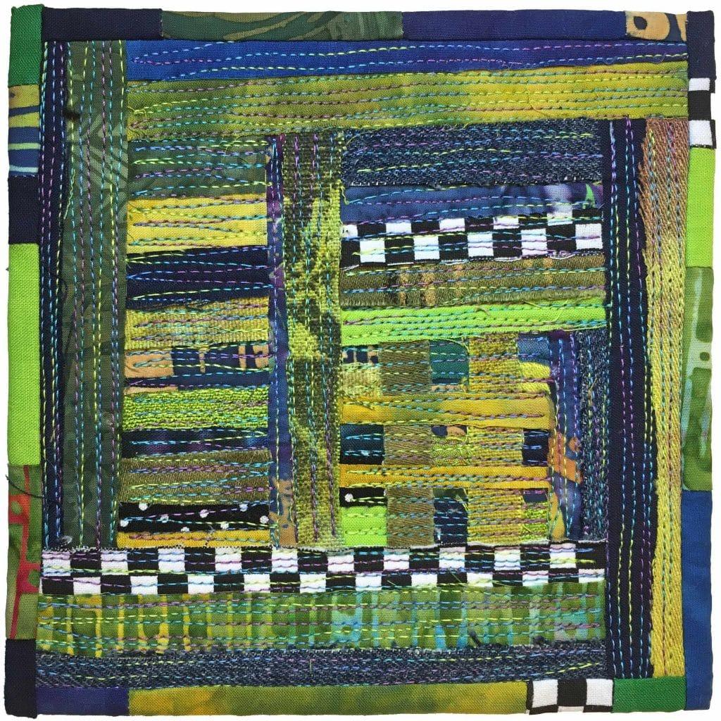 Windows Series #3 by Cindy Harwood
